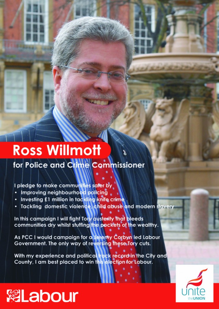 Ross Willmott Page 1